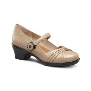 chaussure orthopedique femme