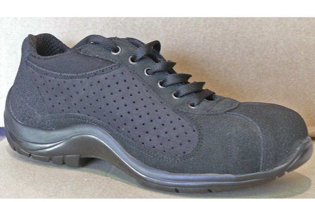 chaussure orthopedique travail