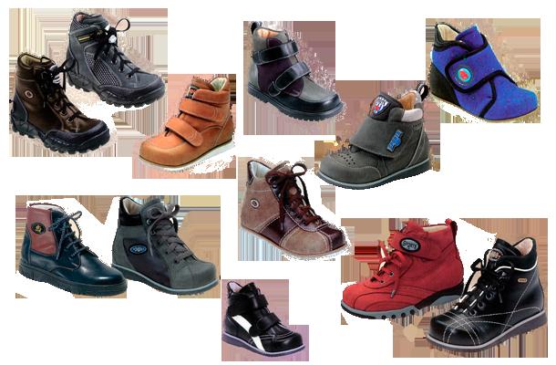 chaussure orthopedique